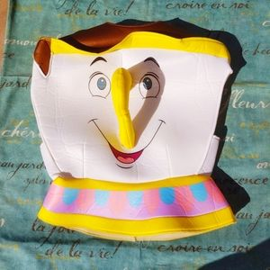 Disney s Beauty and The Beast Chip costume